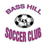 Bass Hill RSL Soccer logo