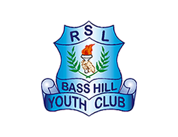 Bass Hill RSL Youth Club logo